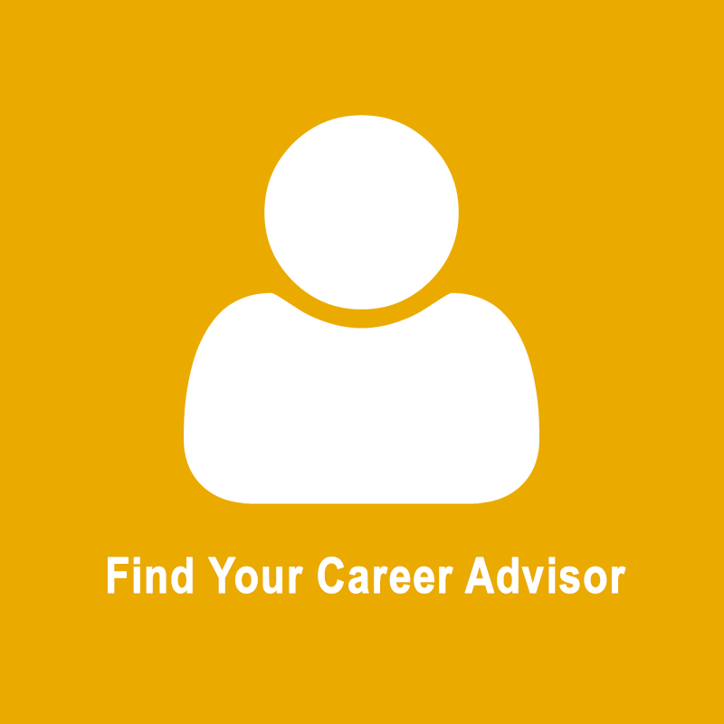 Find Your Career Advisor
