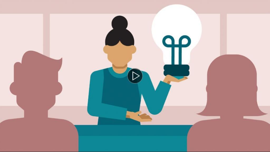 """Effective Virtual Presentations"" LinkedIn Learning Course"