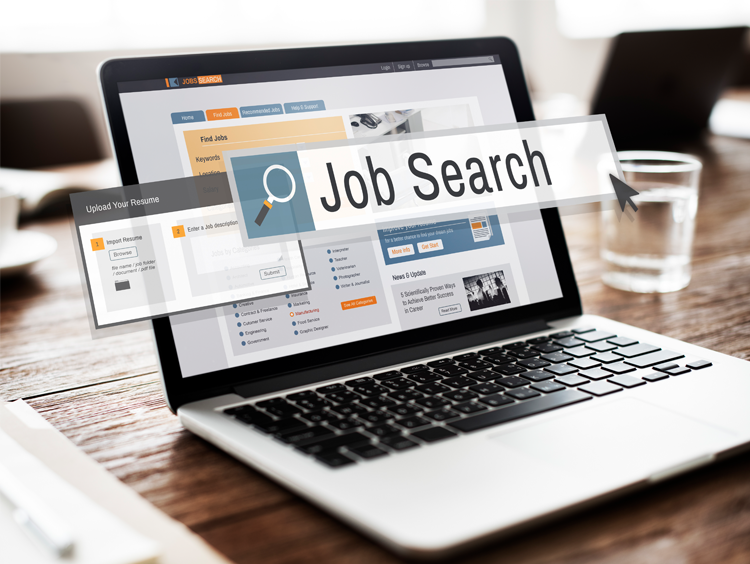 Job Search Advice/Resources photo